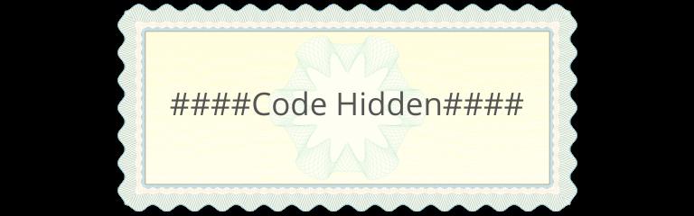 Code Hidden1