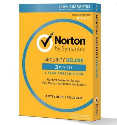 norton 1