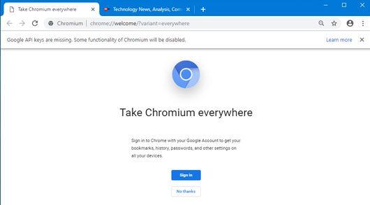 chromium 3