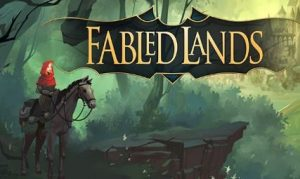 fabled 1