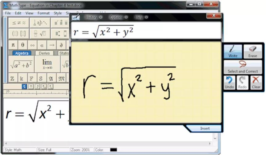 mathtype 3